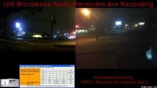 Nueces county  LAW Enforcement,constables, RTA, Fire, Police, EMS , radio reception at turbines