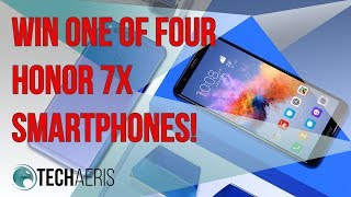 VLOG E5: Honor 7X Giveaway | Focal Elegia Unboxing [CLOSED and WINNER ANNOUNCED]