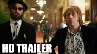 Moonwalkers Official Trailer №1 2015 - Rupert Grint, Ron Perlman,Robert Sheehan Movie