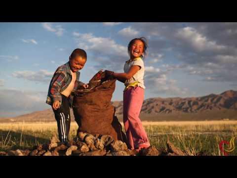 Projeto Aqueça a Mongólia