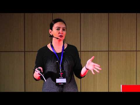 Education Is the Most Powerful Means of Transformation | Vafa Kazdal | TEDxADA