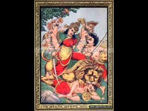 Mahishasura Mardhini Sthotram By Priya Sisters video