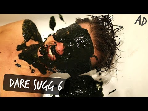 Cover Lagu DARE SUGG 6: XMAS EDITION