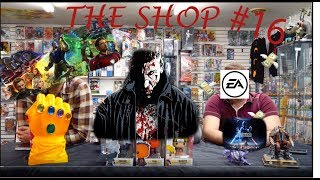 The Shop E16 - Emo Punisher and Vanilla Avenger Trailer