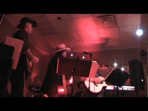 Highway 93 Band--Blue on Black solo
