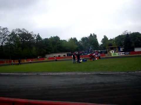 Mini żużel Rybnik2011