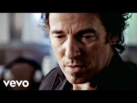 Bruce Springsteen - Long Walk Home