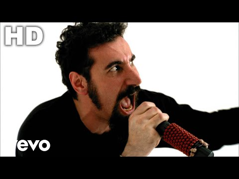 System Of A Down - Toxicity Video