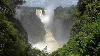 Victoria Falls, Zambia & Zimbabwe in 4K Ultra HD