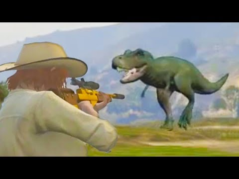 GTA 5 FUNNY MUSIC VIDEOS - (GTA 5 Funny Moments)