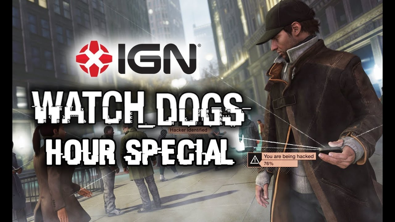How To Find Side Missions Watch Dogs