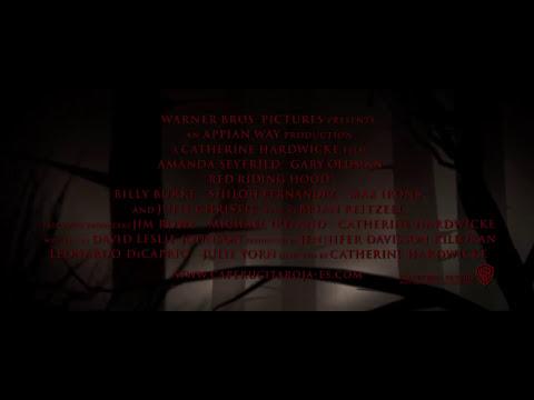 Caperucita roja - Trailer 2 en español