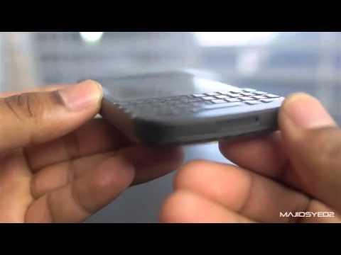 Blackberry Q10 Review video