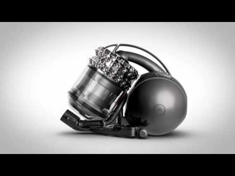Dyson DC54  ile Toz Torbası Farkı