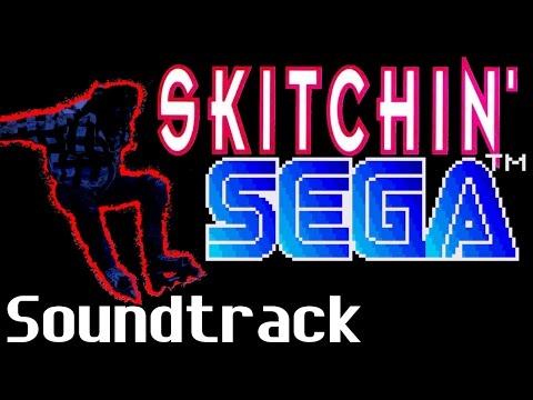 Misc Soundtrack - Comix Zone Theme
