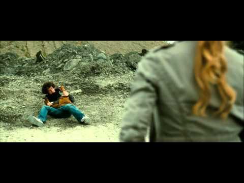 Kick-Ass 2 - Opening Scene