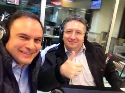TELETRABAJA EN COLOMBIA UNIVERSAL - CARACOL RADIO