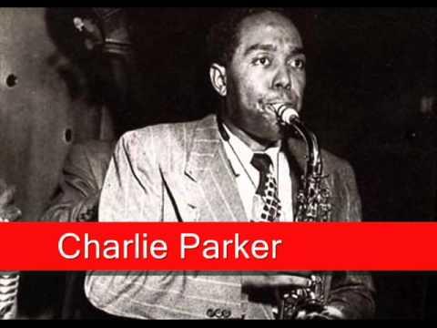 Charlie Parker - Dexterity