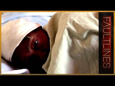 Fault Lines - Haiti in a time of cholera
