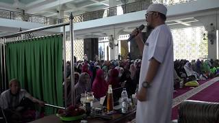 MP3 RUQYAH NAI 2018 - HARDCORE [LIVE HD]