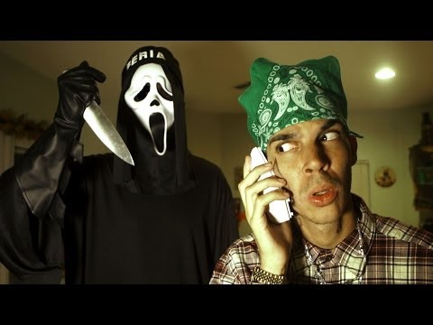 Scary Movie ( Cholo Parody ) video
