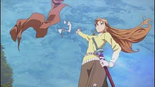 Sword Art Online - Asuna is a badass (HD)
