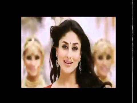 "Chamak Challo - Ra One - (Full Video Song) - ft. Akon ""Shahrukh Khan"" ""Kareena Kapoor"""