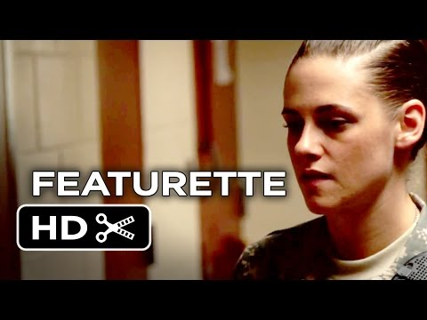 Camp X-Ray Featurette - Making Camp X-ray (2014) - Kristen Stewart Movie HD