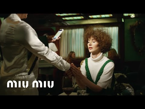 SOMEBODY - MIU MIU - WOMEN'S TALES #8