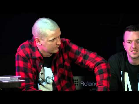 Hiphop Reality #39 - Podzemgang |naŽivo| video