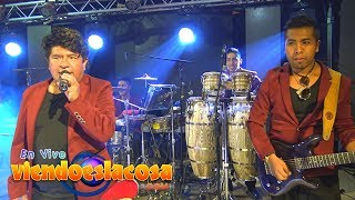 Grupo Triple X LOCA - CHICA BRASILEÑA (ANIVERSARIO 10 AÑOS)