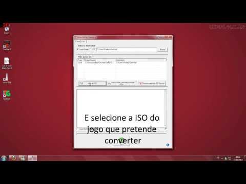 JTag/ResetGlitch Extrair ISO de jogos XBox 360