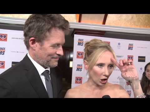 What Anne Heche Tells James Tupper After Episodes Of 'Revenge'