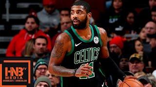 Boston Celtics vs Chicago Bulls Full Game Highlights | 12.08.2018, NBA Season
