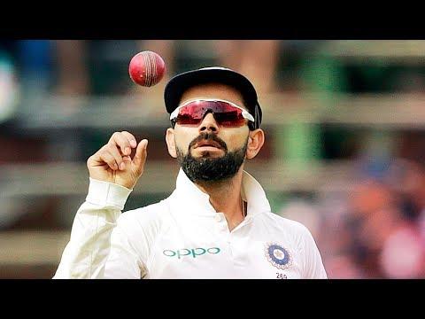 #ENGvIND: Who made it into India's Test squad? #AakashVani