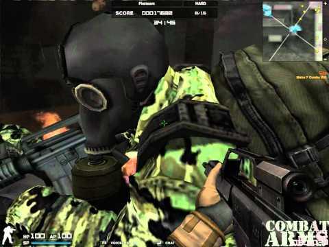 Combat Arms: Block Fever - KrutziStar