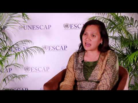 The Asia Pacific Forum on Sustainable Development - Voices from APFSD 2015