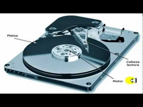 ¿Qué es la desfragmentación de un disco duro?
