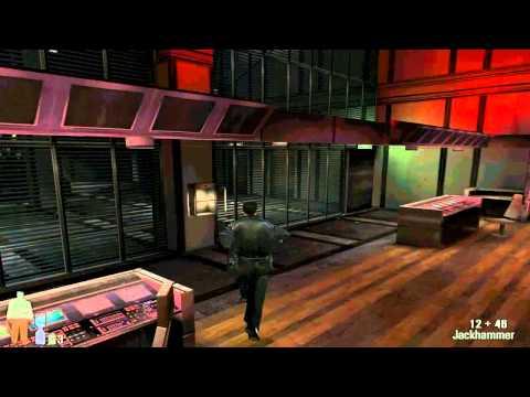 Let's Play Max Payne - Episode 24 - Mona Sax