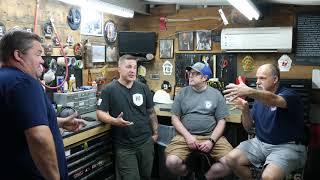 National Fire Radio: Ragtop Industries