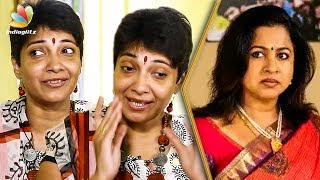 More Negative : Serials or Social Media ? : Madhuvanthi Arun Interview | Vaani Rani