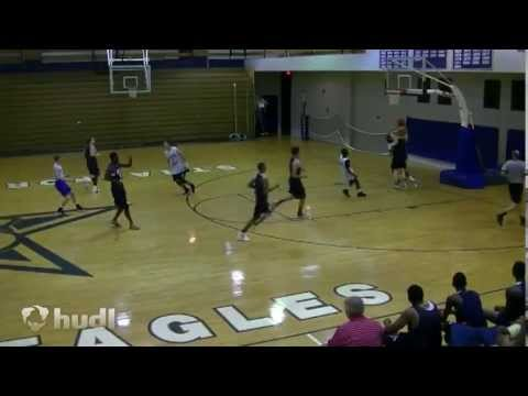 Quintez Cephus - Stratford Academy - Summer Highlights - Class of 2016