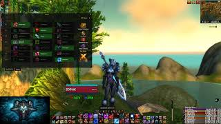 Blood DK Guide for Mythic Plus | BFA 8.0.1