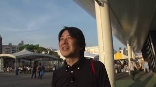 『浅野靖典の旅うま!』船橋競馬場