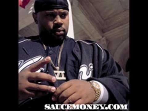 Jay - Bring It On (ft Sauce Money & Jaz-O)