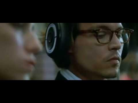radiohead, creep ( johnny depp charlotte)versiòn original. Music Videos