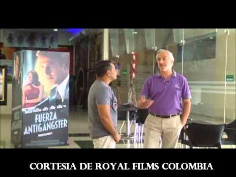 Cartelera - Royal Films