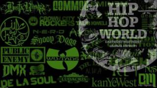 Rap & Underground Hip Hop DOPE Mixtape Vol 62