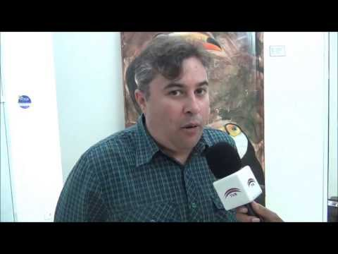 Vernissage no Boituva Park Shopping - Social Club - Tv Boituva