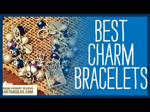 Custom Charm Bracelets - Mimi and Moi - Product Review